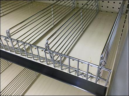 Low Divider Offset Fencing 2