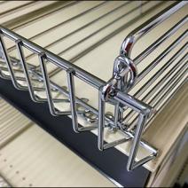 Low Divider Offset Fencing 3