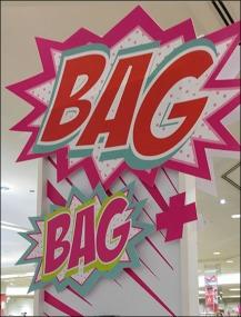 Macys Bag + Bag 3