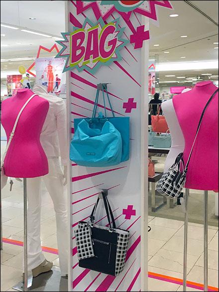 Macys Bag + Bag + Bag Main