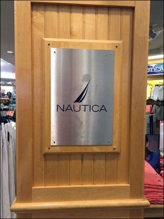 Nautical Branded on Stainless Steel 5