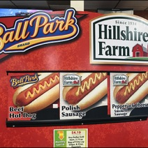 Summer Hot Dog Sales Branded 1