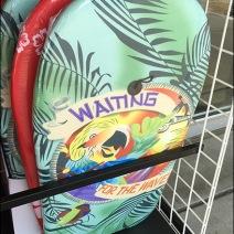 Surfer Boogy Board Bulk Bin Product Stops 2
