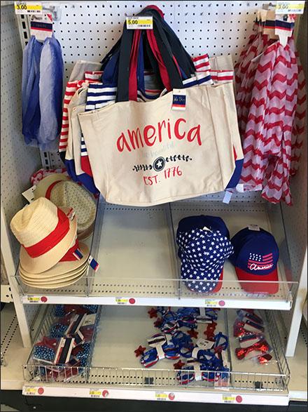 America The Beautiful Est 1776 Main