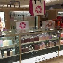 Calvin Klein Euphoria Branded Tote Promotion 1