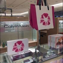 Calvin Klein Euphoria Branded Tote Promotion 2a