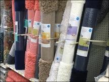 Carpet Dividers 2