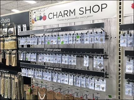 Charm Shop Gravity Feed Multi Hook 2