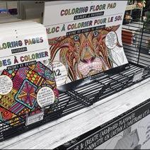 Coloring Pages Endless Basket Hang Tag 2