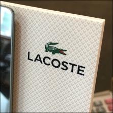 Lacoste Table Top Mirror BaabEyewear Feature
