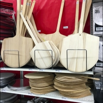 Main Source Pizza Paddle Shelf Management 1