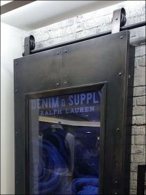 Ralph Lauren Denim Supply Video Barn Door 3