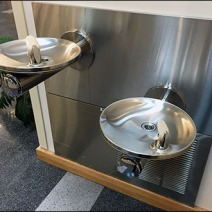 Water Fountain Mated Pair 3