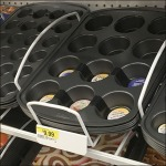 Backing Pan Specialty Display in Decline Aux