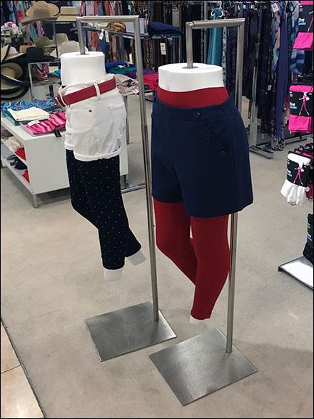 Contemporary Dressform Bottom Main