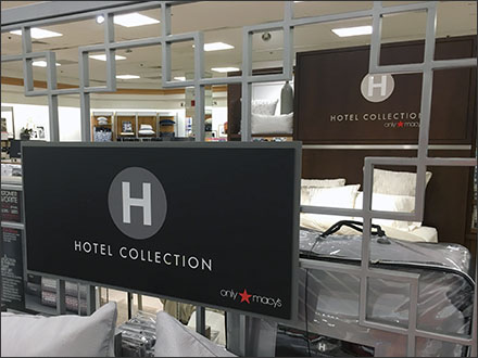 Macys Hotel Collection Branding Bedding Main