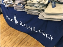 Polo Ralph Lauren Table Drape 2