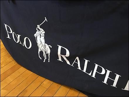 Polo Ralph Lauren Table Drape 3