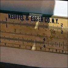 Robert Graham Keuffel and Eser Ruller Feature