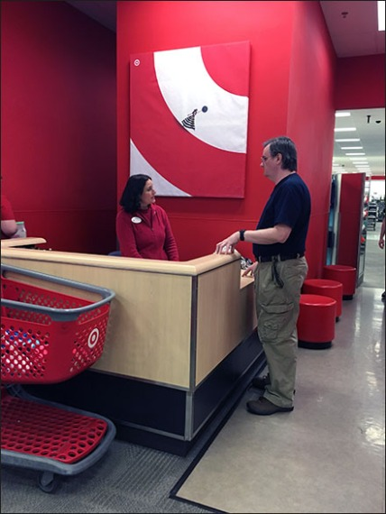 Target Fitting Room Branding 2