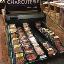 Wegmans Fresh Cut Charcuterie Ready To Go Cooler 1