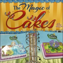 Weis Magic of Cakes Ordering Display 3