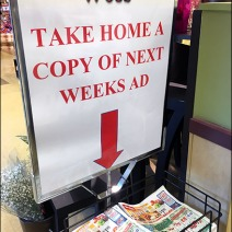 Weise Take Home Next Week's Ad Rack 2