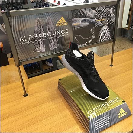 Adidas Alpha Bounce Display Main