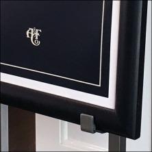 A&F New Arrivals Easel Closeup Detail Square