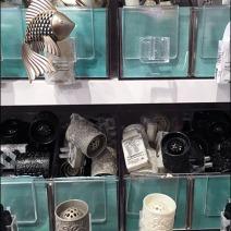 Air Freshener Shelf Edge Bulk Bin Presenter 3