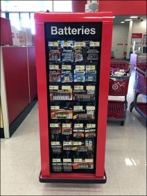 Battery Mobile Display 2