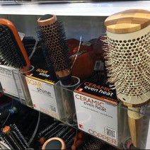 Bed Bath Beyond Hair Brush Display Holders 2