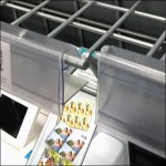 Best Buy Endless Tray Label Strip Aux