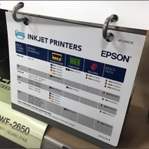 Best Buy Shelf Edge Ink And Toner Finder 2