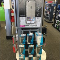Best Buy Triangular Tower 1