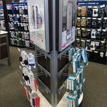 Best Buy Triangular Tower 3