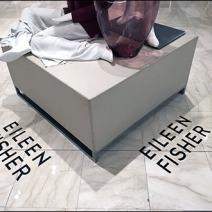 Eileen Fisher Omni-Directional Floor Graphic Main