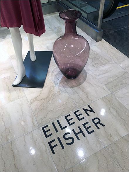 Eileen Fisher Singular Floor Graphic Main