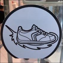 Infant Shoe Icon 3