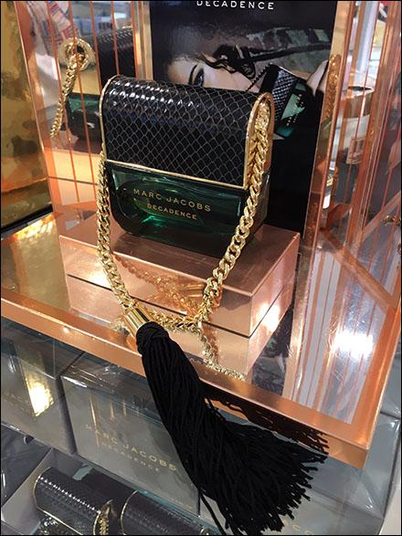 Marc Jacobs Decadence Fragrance Clutch Main