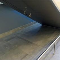 Mercedes Benz Manhattan Escalator Restriction 5