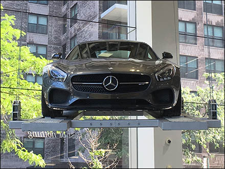 Mercedes Benz Manhattan ParkPlus Sports Main1