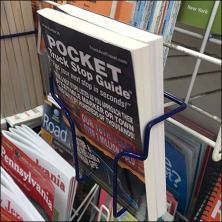 Pocket Truck Stop Guide In Literature Pocket Feature