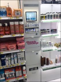 Target Beauty Conciege 1