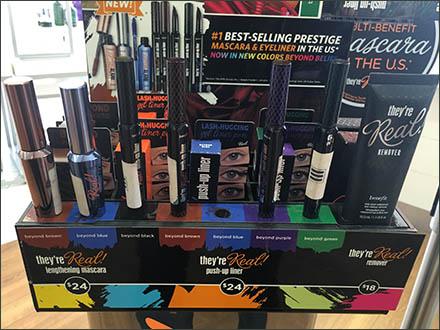 Ultra Beauty Color Coded Mascara & Eyeliner Main