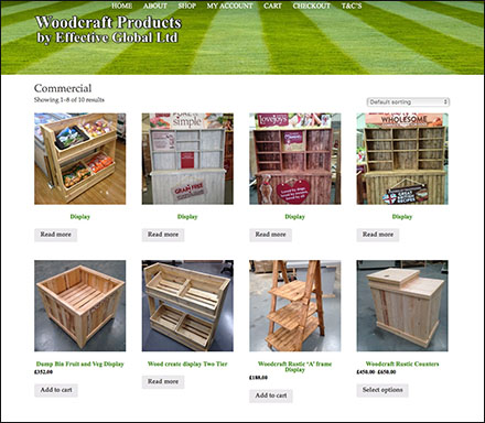 Woodcraft_Products_Home_Page_by_Effective_Global