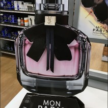 Yves Saint Laurent Mon Paris 1