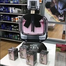 Yves Saint Laurent Mon Paris 2
