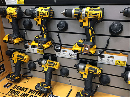 dewalt-drill-security-tether-on-slatwall-main